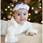 It's beginning to look a lot like Christmas…  | Children's Portrait Photographer | Bergen County, NJ