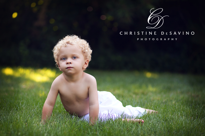 NJ Beach Photographer - Christine DeSavino Photography