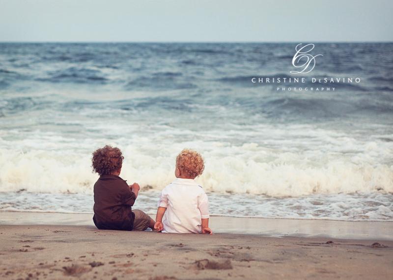 LBI Beach Photographer - Christine Desavino