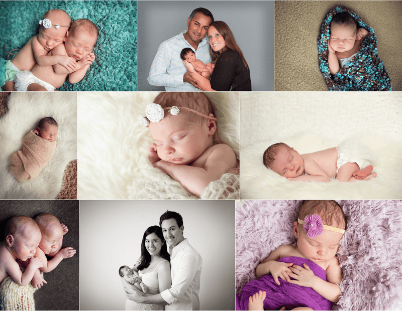 Newborn Special 2015 NJ Child Photographer