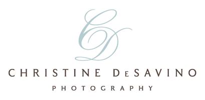Elegant Child Photography | Christine DeSavino Portraiture | NJ, NYC, LBI | Newborn, Child, Teen, & Beach Photographer logo