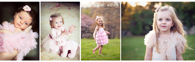 As They Grow Yearly Plan - NJ Child Photographer Christine DeSavino