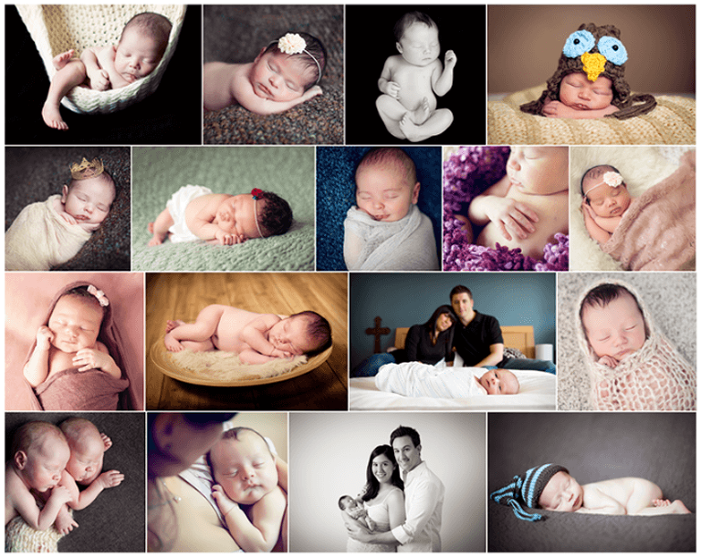 Baby's First Year Plan - NJ Baby Photographer - Christine DeSavino