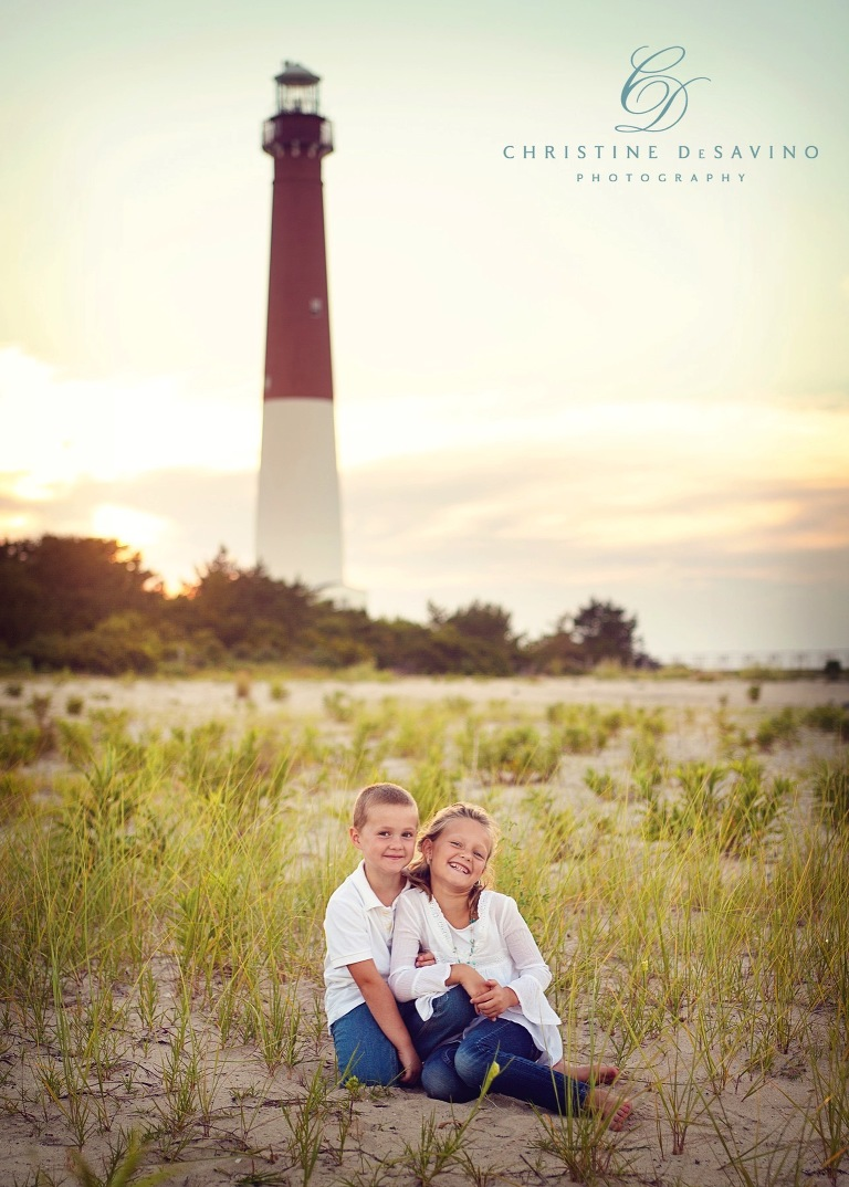 LBI Beach Photographer - Christine Desavino